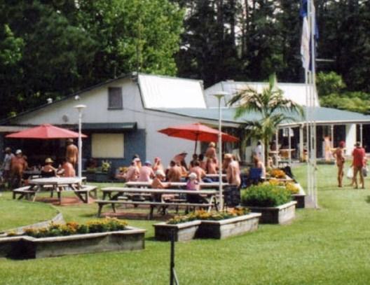 Go To Website For Auckland Outdoor Naturist Club