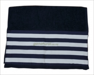 T5 Bum Towel with Zipped Pocket